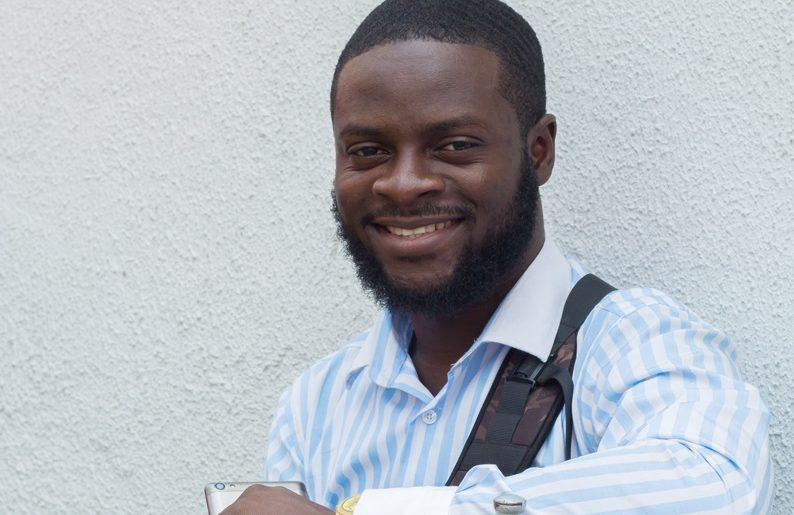 Meet the Founder of Cameraman.ng, a Marketplace for Professional Photographers and Videographers in Nigeria