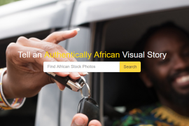 This Kenyan Startup is Providing a Marketplace for African Stock Images