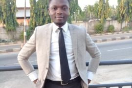 Meet the Co-founder of ArtisanOga, Nigeria's On-demand Platform for Local Service Providers