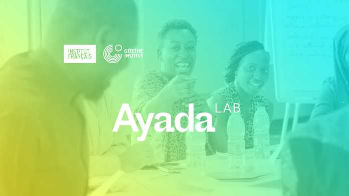 APPLY: Ayada Lab 2019 French-German Incubation Program for West African Entrepreneurs
