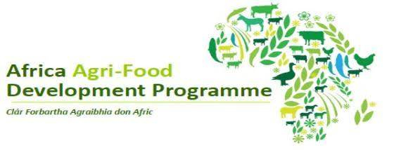 Are you an Agripreneur?The Africa Agri-Food Development Programme is for you – Apply Now!